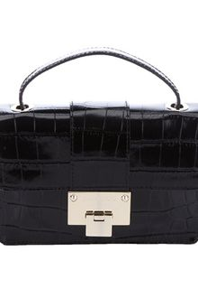 Jimmy Choo Rebel Bag - Lyst