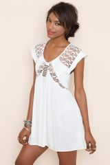 Nasty Gal San Jose Dress - Lyst
