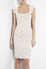 Project D By Dannii And Tabitha Maia Lace Dress - Lyst