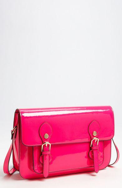 Steven By Steve Madden Pink Crossbody Bag 83
