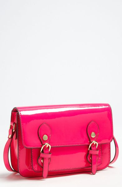 Steven By Steve Madden Pink Crossbody Bag 117