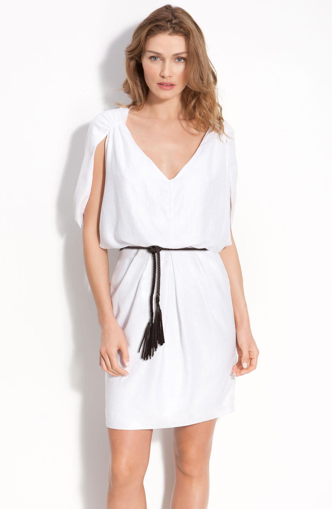 Платье греческого стиля своими руками