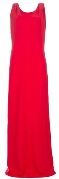 Balenciaga Maxi Dress - Lyst