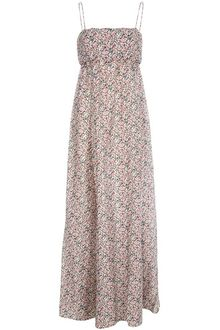 Cacharel Maxi Dress - Lyst