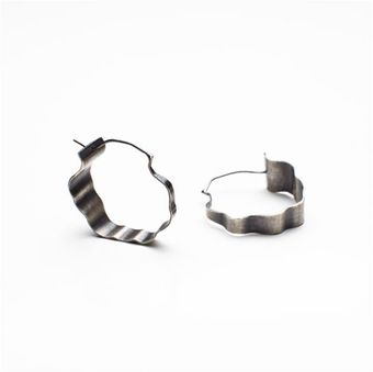 Cynthia Jones Jewelry Cookie Cutter Earring - Lyst