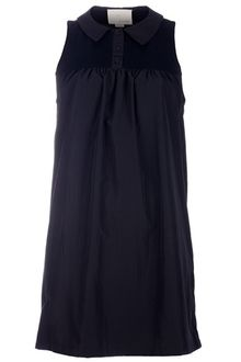 Girl. By Band Of Outsiders Sleeveless Dress - Lyst