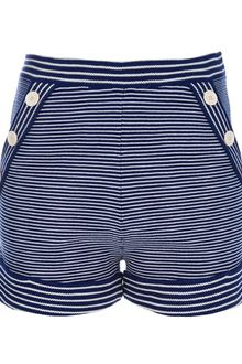 Sonia By Sonia Rykiel Button Detail Short - Lyst
