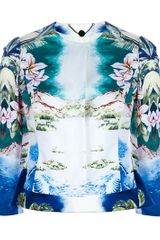 Stella McCartney Printed Jacket