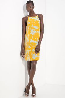 3.1 Phillip Lim Printed Silk Sundress - Lyst