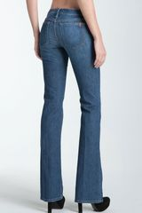 Joe's Provocateur Bootcut Stretch Jeans - Lyst