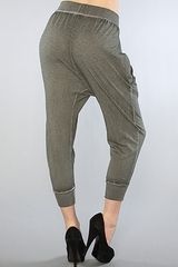 Lifetime Collective The Hammer Pant in Gray - Lyst