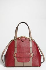 Marc Jacobs Sutton Satchel - Lyst