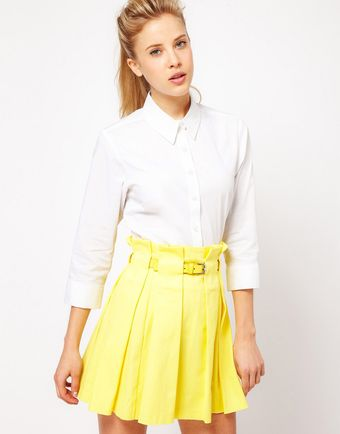 ASOS Collection Asos Shirt - Lyst