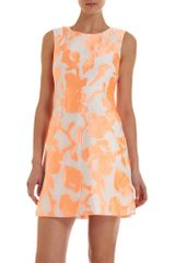 Diane Von Furstenberg Carpreena Dress - Lyst
