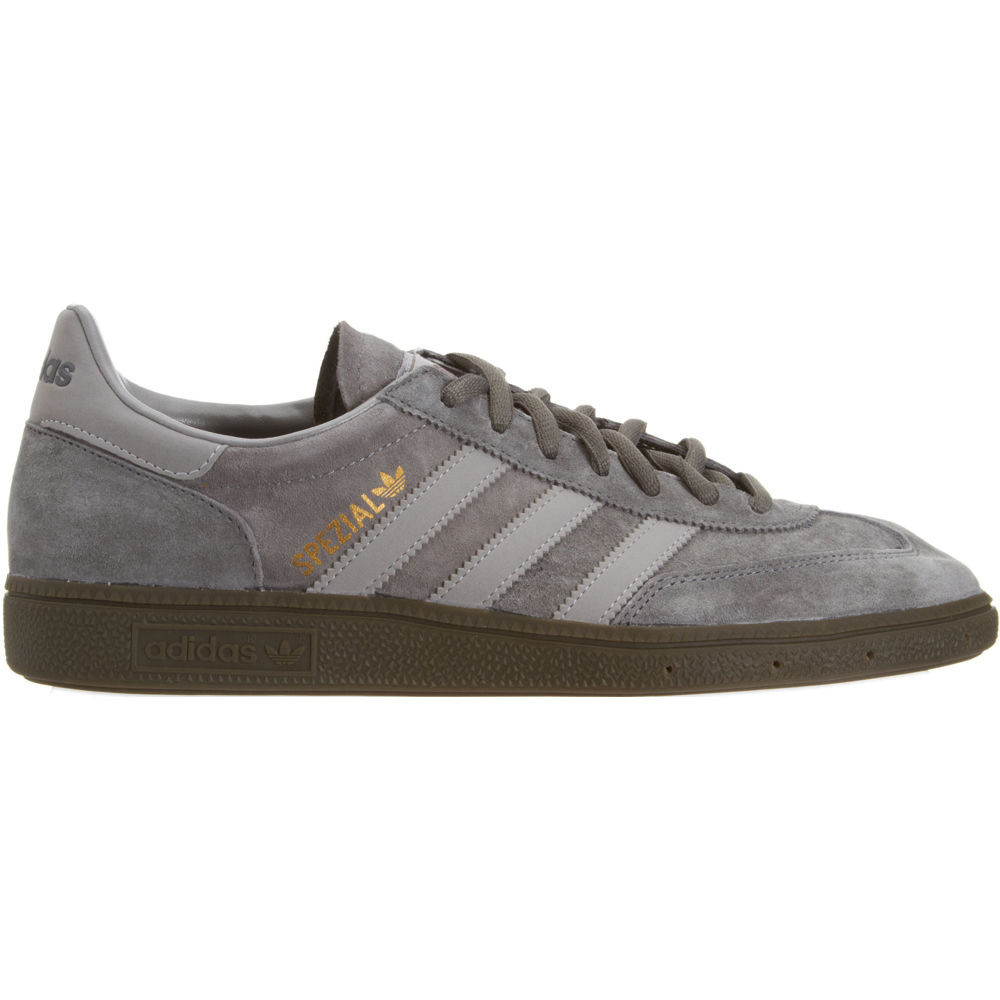 99a5fcc5d261 adidas Spezial in Gray for Men - Lyst