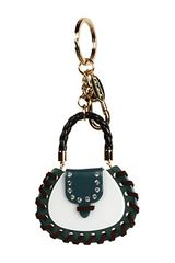 Love Moschino Key Ring - Lyst