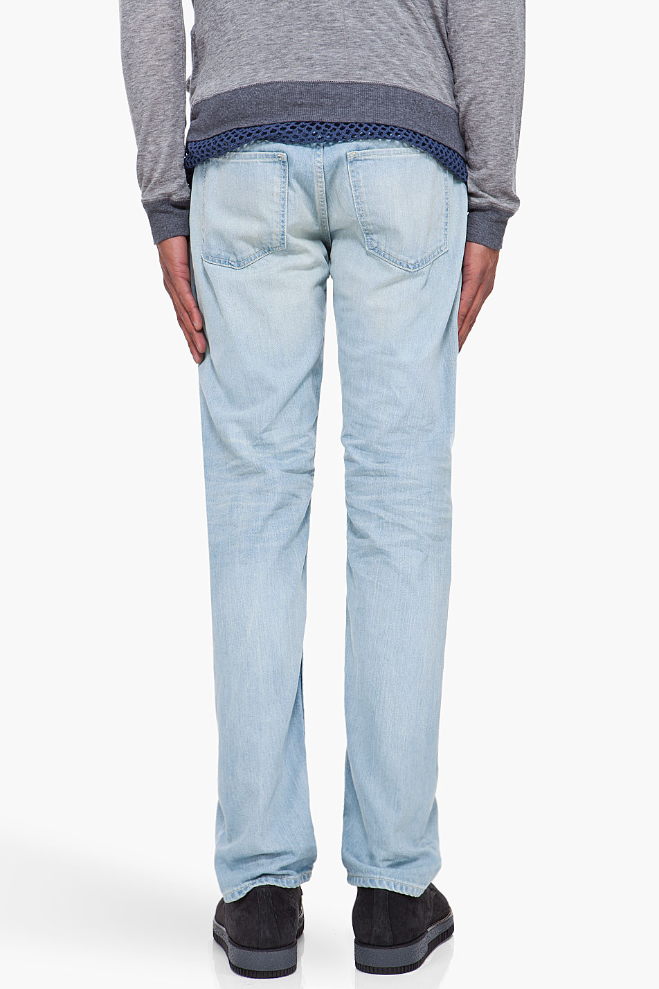 Men's Jeans - Shop Latest collection of Denim jeans for men online from the best brands like Levis jeans, Wrangler jeans, Lee jeans, Flying Machine jeans and more. Get slim fit jeans, skinny jeans, etc. at best prices & sale from Flipkart.