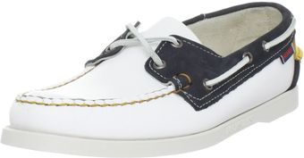 Sebago Mens Spinnakers Loafer - Lyst