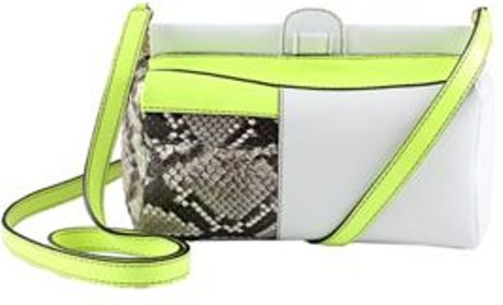 Meredith Wendell Handbag in Green - Lyst
