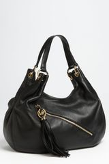 Michael by Michael Kors Large Hobo - Lyst
