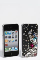 Natasha Couture Iphone 4 4s Case - Lyst