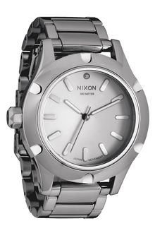 Nixon The Camden Bracelet Watch - Lyst