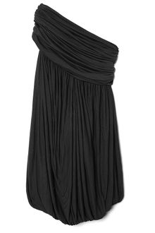 Rick Owens Oneshoulder Dress - Lyst