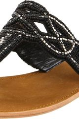 Naughty Monkey  Mystify Sandal - Lyst