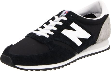 New Balance U420 Black White Black/white New Balance