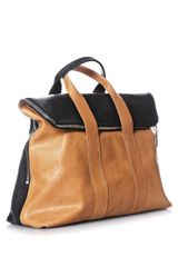 3.1 Phillip Lim 31 Hour Bag - Lyst