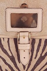 Mulberry Travel Day Bag in Beige - Lyst