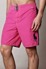 Polo Ralph Lauren Sanibel 7 Swim Shorts - Lyst