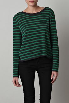 Rag & Bone Hamilton Sweater - Lyst