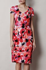 Weekend By Maxmara Oca Dress - Lyst