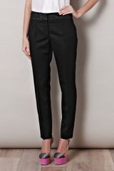 Saint Laurent Skinny Trousers - Lyst