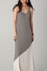 Ella Moss Wren Maxi Dress