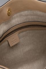 Gucci Star Bag in Beige - Lyst
