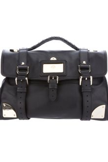 Mulberry Travel Day Bag - Lyst
