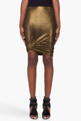 By Malene Birger  Dicil Skirt - Lyst