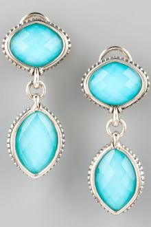 Lagos Venus Drop Earrings - Lyst