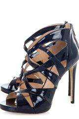 Alejandro Ingelmo The Via Stiletto Sandals - Lyst