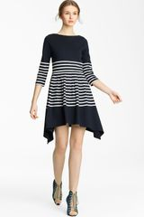 Boy by Band Of Outsiders Stripe Jersey Dress