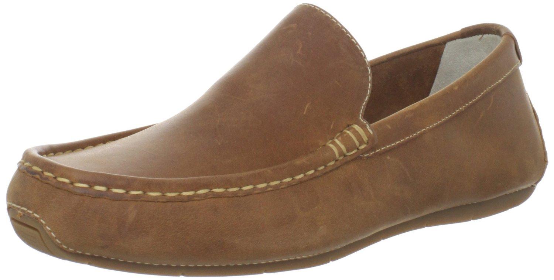 cole haan air somerset venetian slipon in brown for men camel lyst. Black Bedroom Furniture Sets. Home Design Ideas