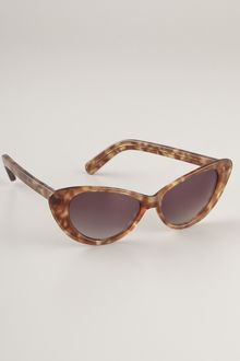 Elizabeth And James Benedict Sunglasses - Lyst