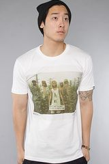 Insight The Rastamans Tee - Lyst