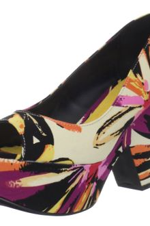 Michael Antonio Womens Alura Wedge Sandal - Lyst