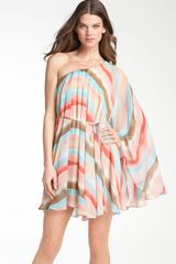 Abi Ferrin Dinah Dress - Lyst