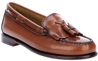 Bass Weejuns Washington Karibole Shoe - Lyst
