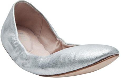 Bloch Jenna Ballet Flat in