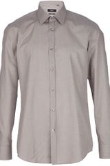 Hugo Boss Slim Fit Shirt - Lyst